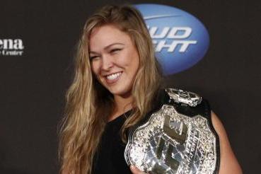 Former Manager Says Ronda Rousey Turned Her Back After Becoming a Star