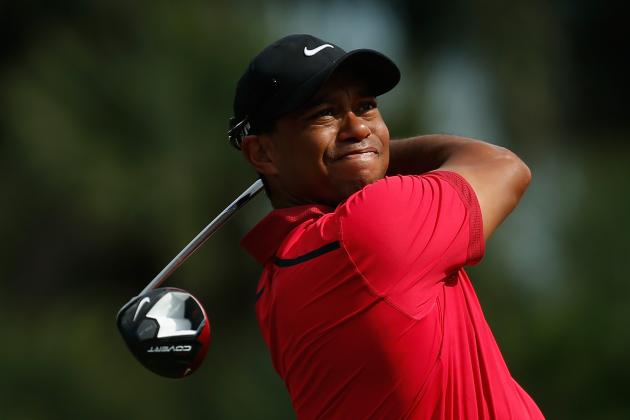 Tiger Woods Injury Update: Latest on Golf Star's Recovery from Back Surgery