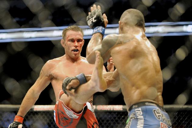 Jake Shields Release Highlights UFC's Unfortunate Entertainment-First Philosophy