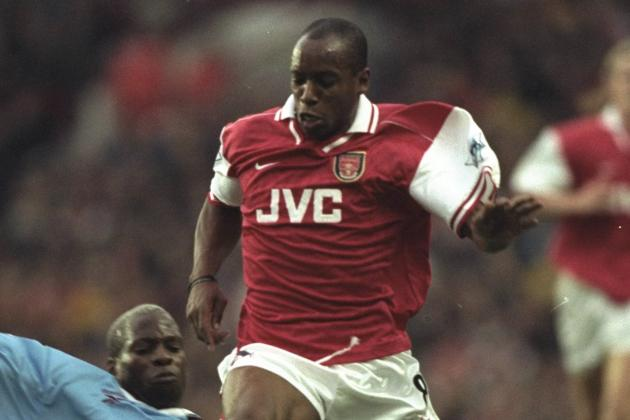 Arsene Wenger Says Arsenal Are Losing It as Ian Wright Demands Roberto Martinez