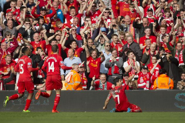 EPL Table Week 34: Latest Standings and Predictions for Premier League Fixtures