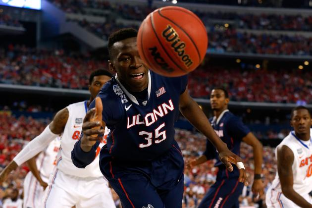 UConn vs. Kentucky Game Time: Viewing Info and Key Storylines for Championship