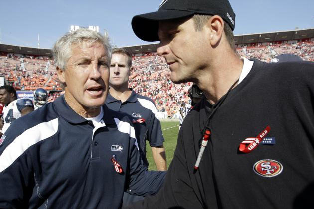 Why Carroll's New Deal Makes Extension Less Likely for Harbaugh