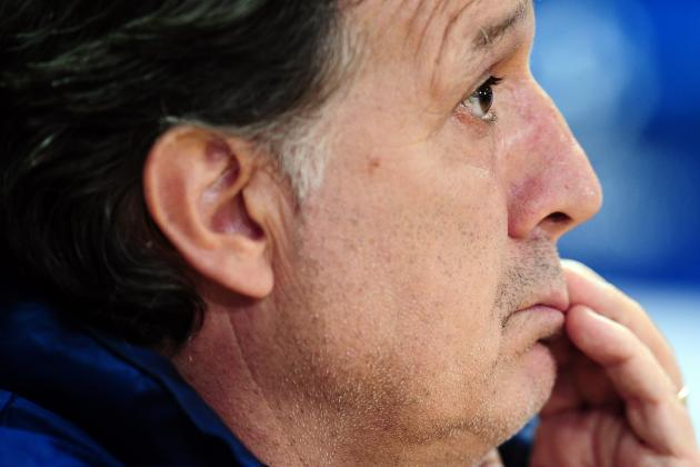 Gerardo Martino Proves Barcelona Learning Curve Remains Steep Process