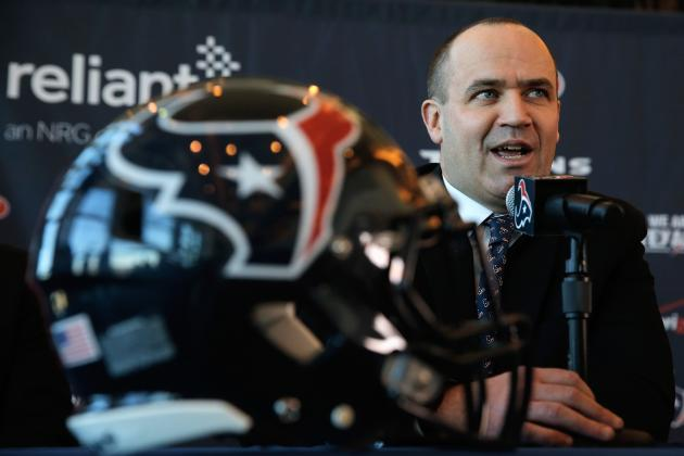 NFL Draft Order 2014: Selection List and Top Trade Candidates to Monitor