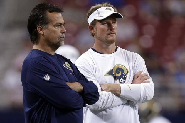 How Far Is Too Far for Trade Down by Rams?