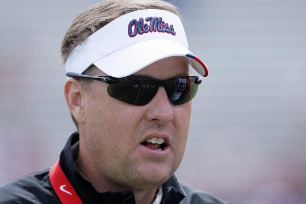 Ole Miss Football: What We Learned from Rebels' 2014 Spring Game