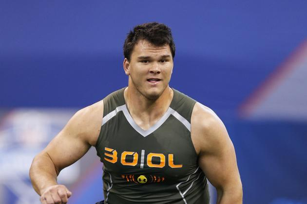 Rams Know What They'll Get If They Draft Matthews