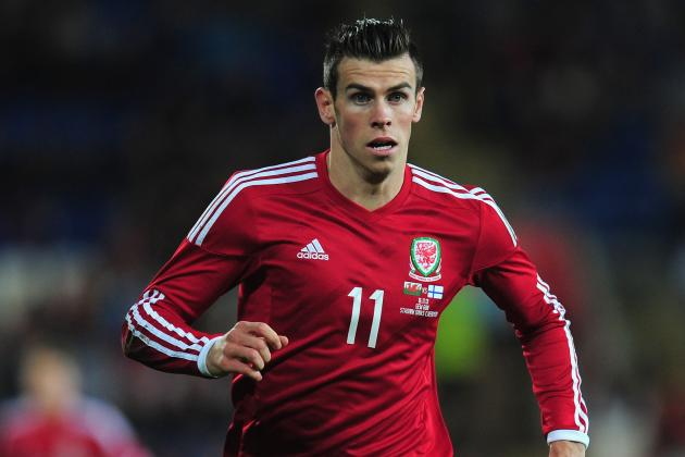 Gareth Bale Misses World Cup, Gets Huge Summer Payday in the Far East