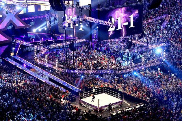 Backstage News Emerges on the Undertaker's Loss at WrestleMania: Is He Retired?
