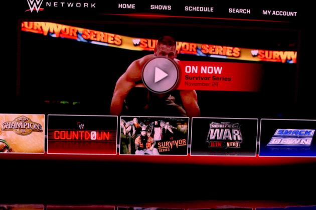 Biggest Takeaways from WWE Network Subscriber Numbers Announcement