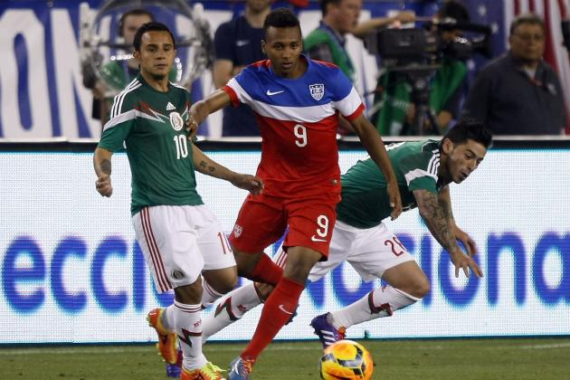 Julian Green Injury: Updates on USMNT Star's Shoulder and Return
