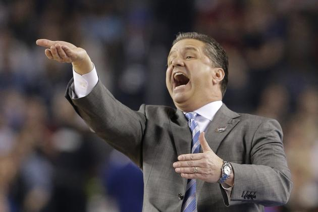 March Madness 2014: Key Storylines for UConn vs. Kentucky Championship Game