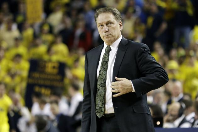 Tom Izzo Reiterates That He's Unlikely to Leave for the NBA Coaching Ranks
