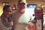 Brett Favre Beard Update: So Much White