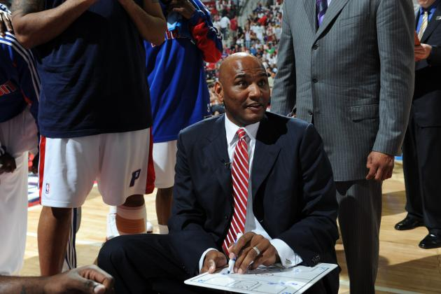 Report: FAU Hires Ex-NBA Coach Michael Curry as New HC