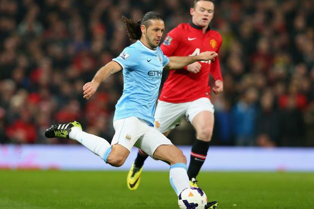 Manchester City Right to Chase Anfield Win, but Martin Demichelis Must be Wary