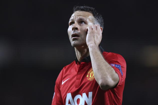 Manchester United and David Moyes Cannot Risk Losing Ryan Giggs This Summer
