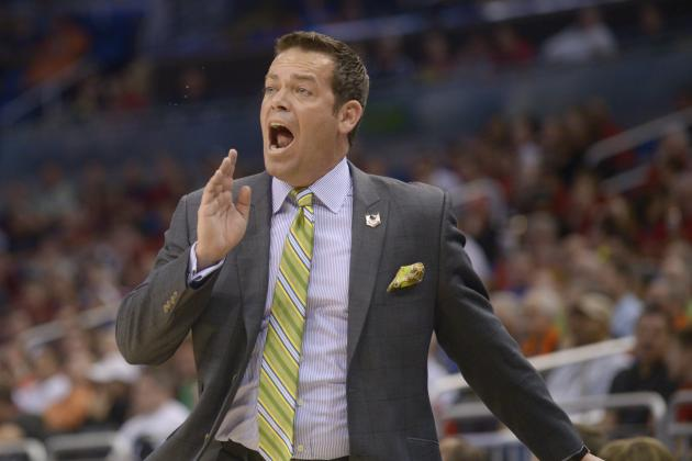 Steve Masiello Keeps Manhattan Job Despite Background-Check Issues