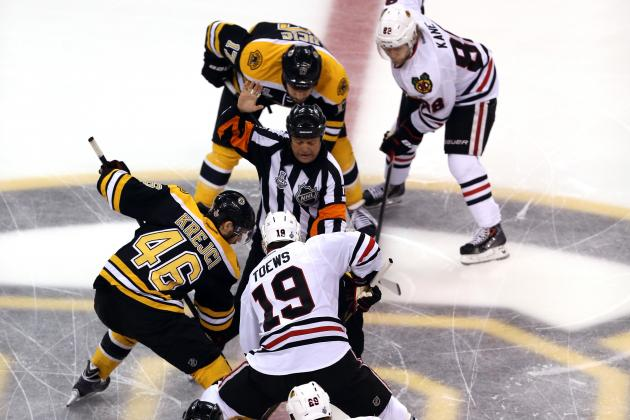 Who's the Best Against the Best in the NHL?