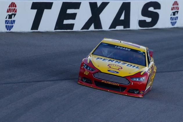 Sprint Cup Chase 2014: NASCAR Standings and Schedule After Duck Commander 500