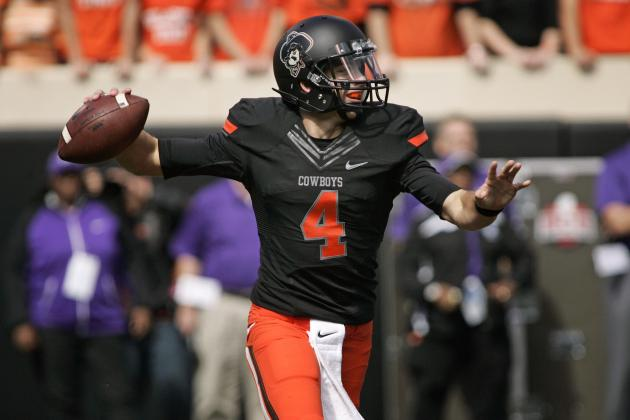 Oklahoma State Football: Early Analysis of the Quarterback Battle