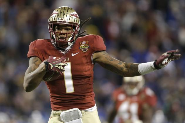NFL Draft 2014: Latest Rumors and Predicted Landing Spots for Top Prospects