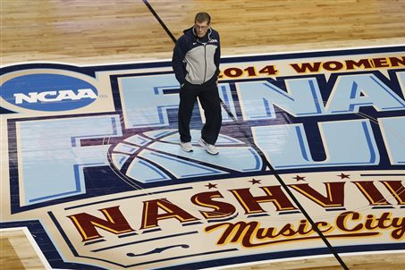 NCAA Women's Basketball Tournament 2014: Key Storylines for Championship Clash