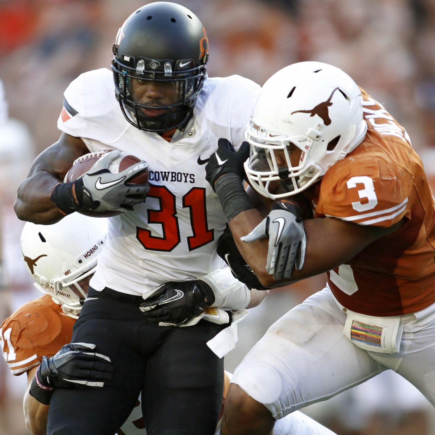 Home - HornSports Texas Longhorns Sports News and Message ...