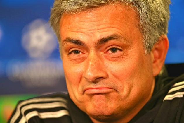 Is Chelsea Manager Jose Mourinho Right to Be So Confident Ahead of PSG Showdown?