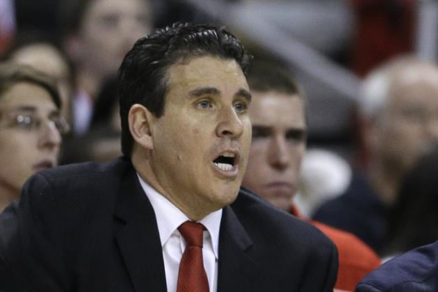 Scott Spinelli in 'Serious Negotiations' with Boston College