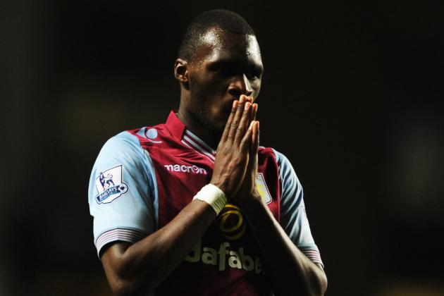 Aston Villa: Assessing the Impact of Christian Benteke's Injury