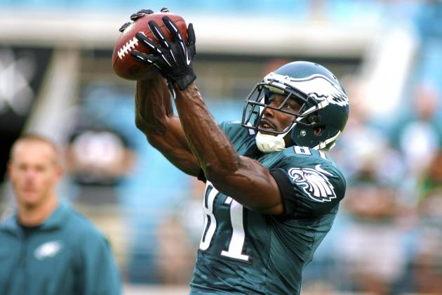Jason Avant to Panthers: Latest Contract Details, Analysis and Reaction