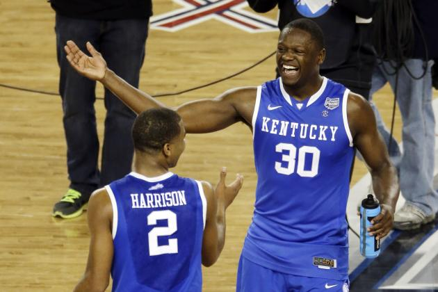 NCAA Championship 2014: Preview and Twitter Predictions for Kentucky vs. UConn