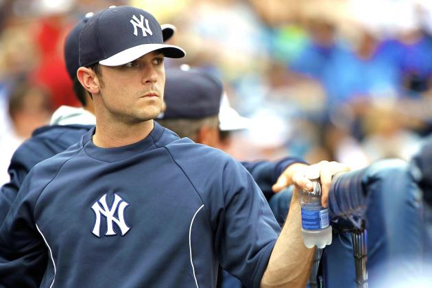 Who Deserves Yankees Closer Role with David Robertson Injured?