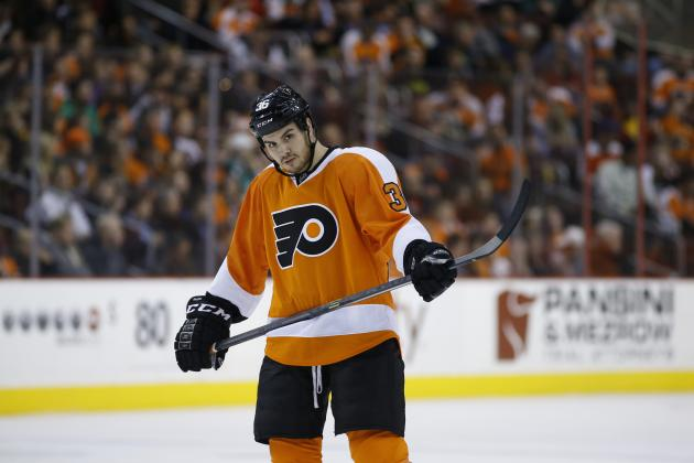 Analyzing How Zac Rinaldo's Suspension Affects the Philadelphia Flyers
