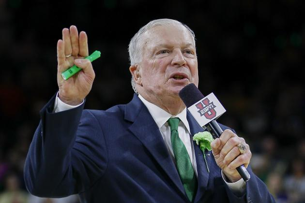 Digger Phelps Retiring from ESPN