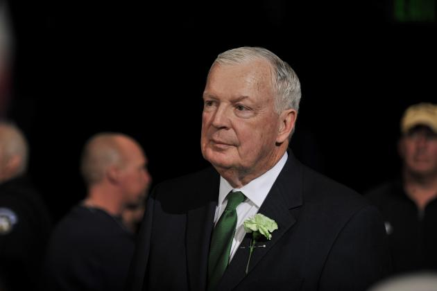 Digger Phelps Announces He's Retiring from Role as ESPN Analyst