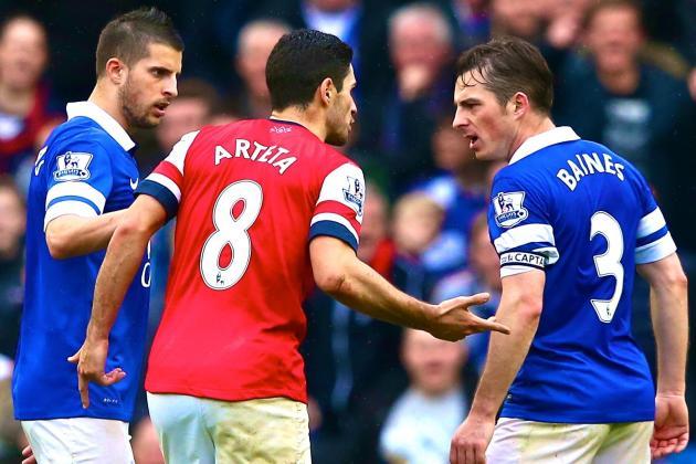 Mikel Arteta Epitomises the Arsenal Malaise Under Arsene Wenger