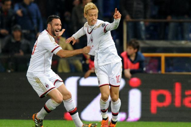 AC Milan: Will They Qualify for the Europa League?