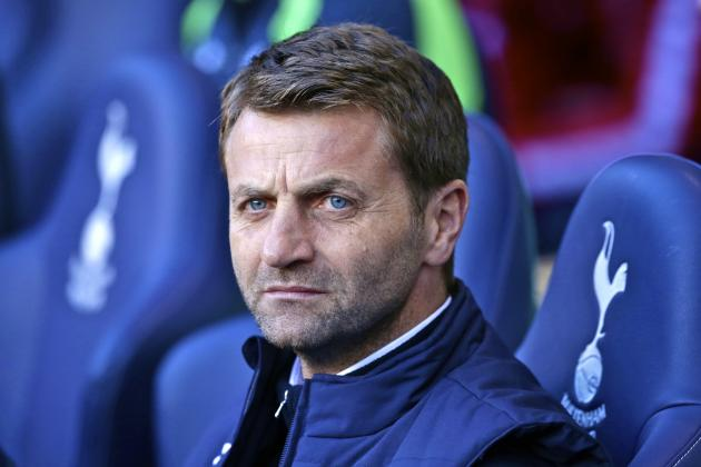 Why Tottenham Hotspur Can't Afford Not to Sack Manager Tim Sherwood