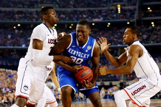 Julius Randle Injury: Updates on Kentucky Star's Status