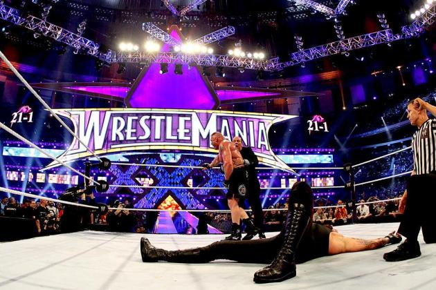 The End of Innocence: WWE Fans Say Goodbye to the Undertaker's Streak