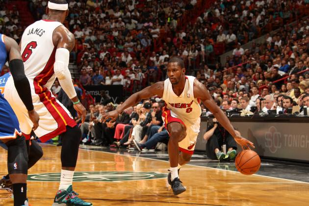 5 Miami Heat Players Who Must Step Up for the NBA Playoffs