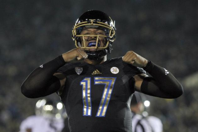 UCLA Football: How Will Bruins Handle High Expectations in 2014?