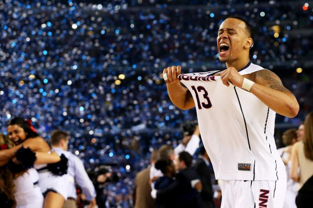 NBA Players React to NCAA National Championship Game on Twitter