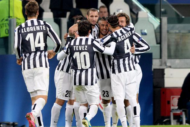 Juventus: Why the Bianconeri Are Set for a Huge European Turnaround