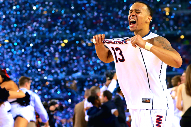 UConn vs. Kentucky: Score, Twitter Reaction, Post-Game Recap and Analysis
