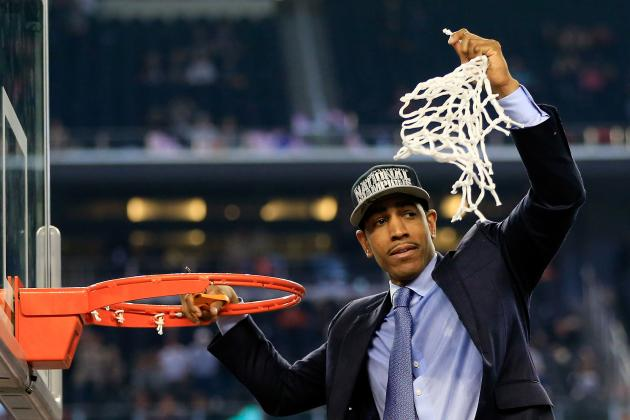 NCAA Championship Game 2014: Biggest Reasons for UConn's Victory