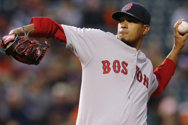 What Should the Boston Red Sox Expect from Felix Doubront in 2014?
